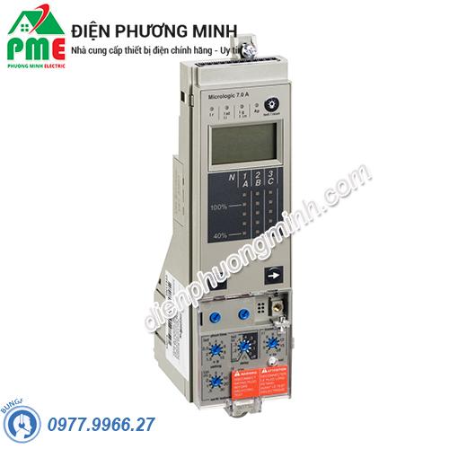 Bộ điều khiển Micrologic 33534 dành cho MCCB SCHNEIDER