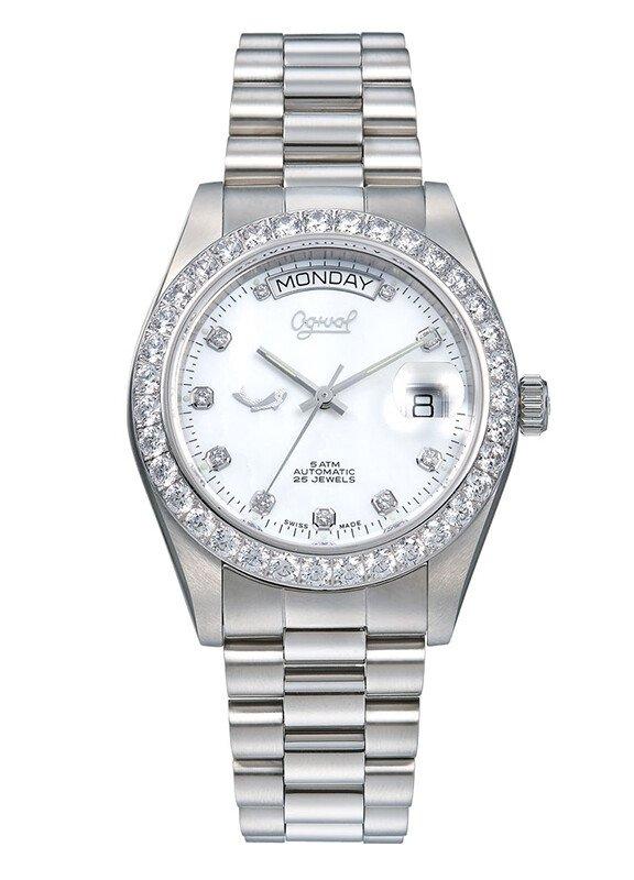 Đồng hồ Ogival OG303271DMW