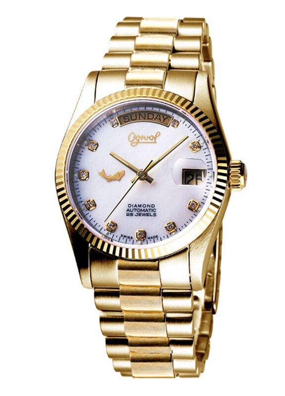 Đồng hồ Ogival OG30328MK-T