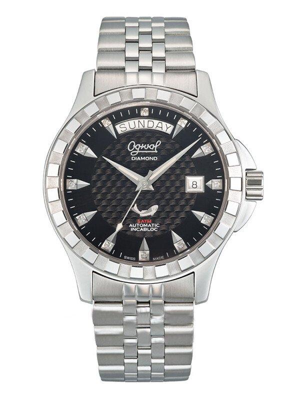 Đồng hồ Ogival OG3353-1AJMS