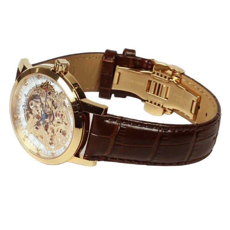 Đồng hồ Ogival OG388.63AGR-GL