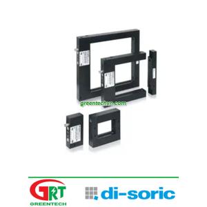 OGWSD series   Di-Soric OGWSD series   Hàng rào điện tử   Frame light barrier   Di-Soric Vietnam