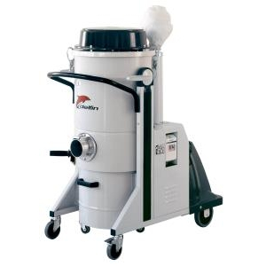 OIL AND WATER VACUUM MACHINE Model: 3534