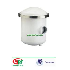Oil mist filter | Bộ lọc sương mù dầu | Eurovacuum Việt Nam