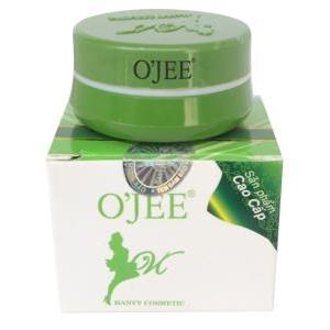 Ojee - Kem nám - trắng da