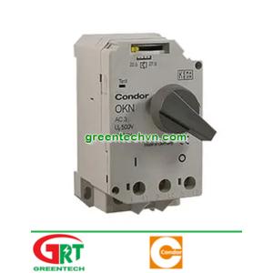 OKN | Condor OKN | Khởi động động cơ OKN | Motor starter OKN | Condor Vietnam
