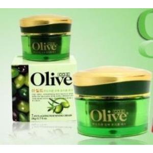 Olive - Kem trị nám trắng da