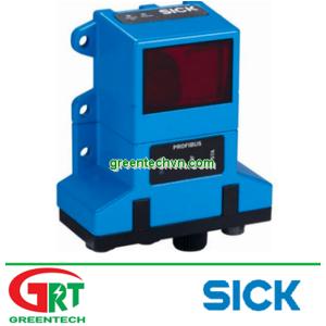 OLM200   Sick   Cảm biến đo khoảng cách dạng quang / IP67   Sick Vietnam