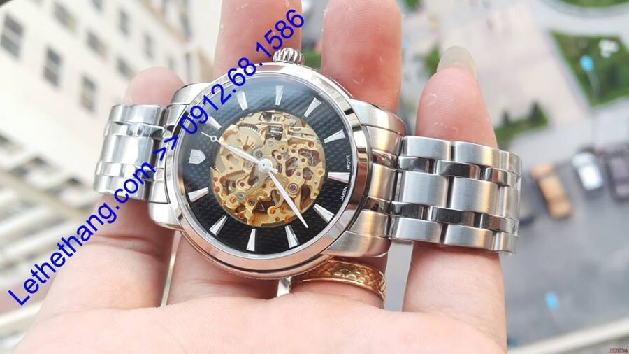 Đồng hồ Olym Pianus OP990-134AGS-D