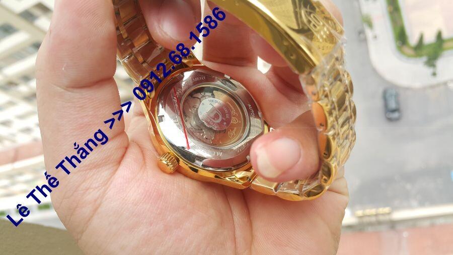 Olym Pianus OP995.9AGK-V