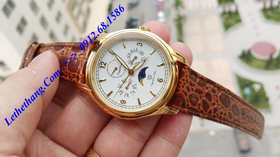 Đồng hồ Olympia Star OPA98022-00MK-GL-T