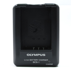Sạc (adapter) máy ảnh Olympus BCS-1 cho pin Olympsu BLS-5 BLS-1