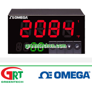 Omega Wi8 series | Thermoelectric temperature regulator / digital | Đồng hồ đo nhiệt Omega Wi8