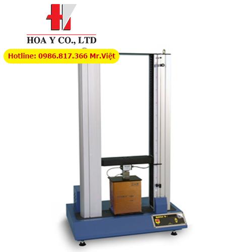 Hệ thống đo lực nén thùng carton 50kN OmniTest-50 Mecmesin