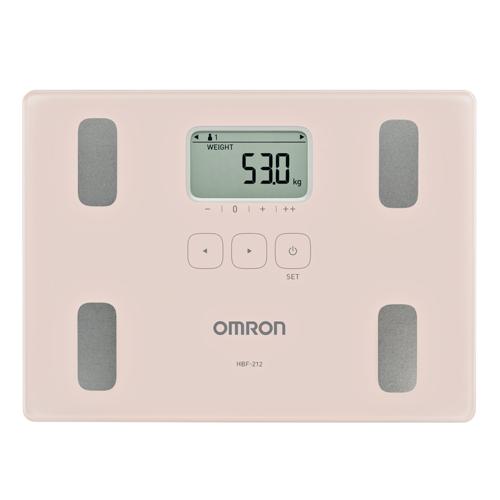 Máy đo lượng mỡ cơ thể Omron HBF-212