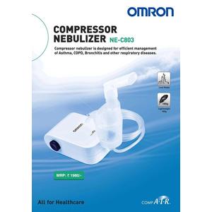 Máy xông khí dung Omron NE-C803