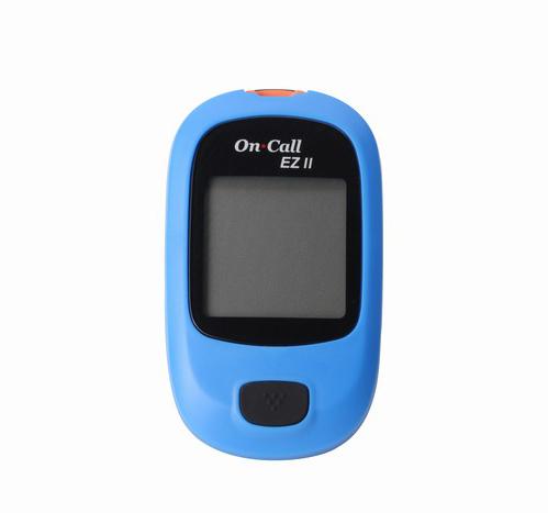 Máy đo đường huyết Acon On-Call EZ II (Thế hệ mới)