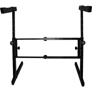 On-Stage GS7362B Standard Single A-Frame Guitar Stand