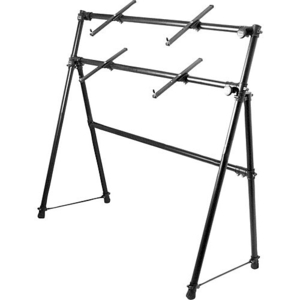On-Stage KS7150 Platform Style Keyboard Stand