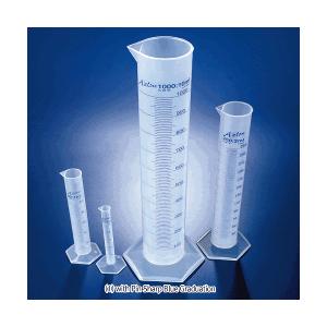 Óng đong bằng nhựa PP, class-B, hãng Azlon Anh Quốc