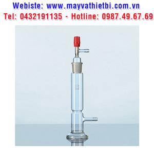Ống đong calcium chloride - DURAN
