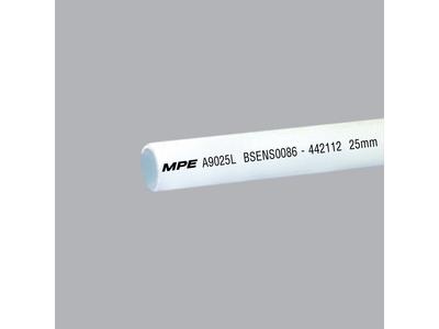 Ống luồn cứng PVC Ø 25