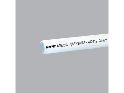 Ống luồn cứng PVC Ø 32 (1250N)