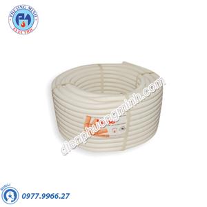 Ống luồn dây PVC chống cháy, chống dập - Model FRG16W