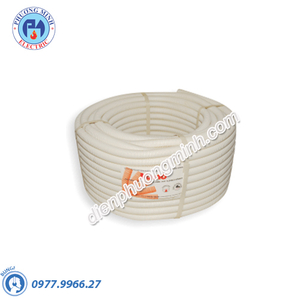 Ống luồn dây PVC chống cháy, chống dập - Model FRG20W