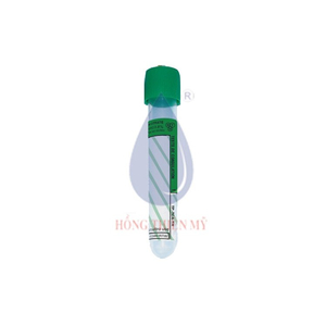 Ống nghiệm Citrate HTM