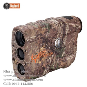 Ống nhòm đo khoảng cách Bushnell 4x20 Laser Rangefinder, Bone Collector Edition 202208
