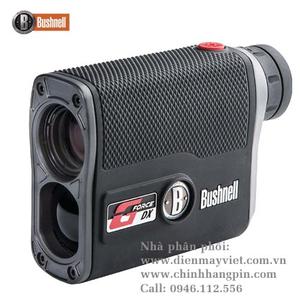 Ống nhòm đo khoảng cách Bushnell 6x21 G-Force DX Laser Rangefinder (Black) 202460