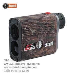 Ống nhòm đo khoảng cách Bushnell 6x21 G-Force DX Laser Rangefinder (Realtree Xtra) 202461