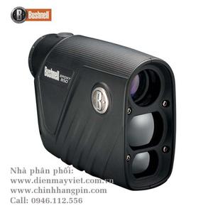 Ống nhòm đo khoảng cách Bushnell Sport 850 4x20 Laser Rangefinder 202205