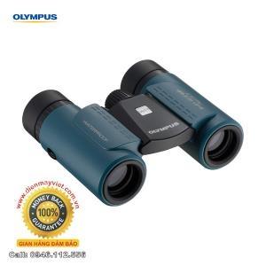 Ống nhòm Olympus 8x21 RC II WP Binocular - Blue