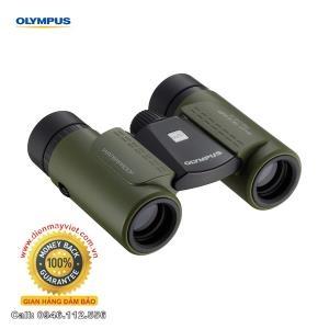Ống nhòm Olympus 8x21 RC II WP Binocular - Green
