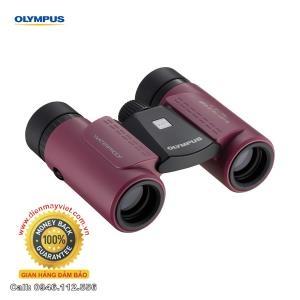 Ống nhòm Olympus 8x21 RC II WP Binocular - Magenta