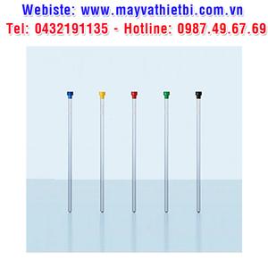 Ống NMR - DURAN