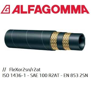 ỐNG THỦY LỰC ALFAGOMMA FLEXOR 2SN_R2AT