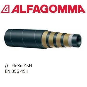 ỐNG THỦY LỰC ALFAGOMMA FLEXOR 4SH