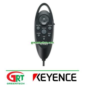 OP-42342 | Keyence | Bảng điều khiển chuyên dụng CV-2000, CV-3000 | Keyence Vietnam