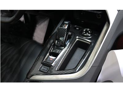 Ốp bảng điều khiển và cần số xe Peugeot 5008 Peugeot 3008 All New