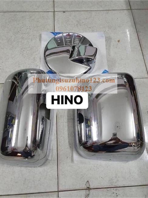 ỐP MẠ CROM HINO 500