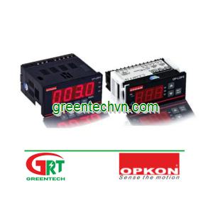OP-LDP series | Multi-axis positioning controller | Bộ điều khiển định vị đa trục | OPKON Việt Nam