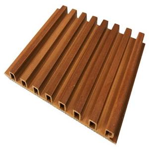 Ốp sóng gỗ nhựa EUPWOOD EUK-WL169H15