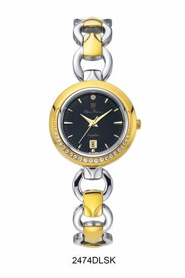 Đồng hồ Olym Pianus OP2474DLSK-D