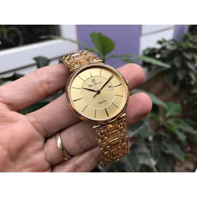 Đồng hồ nam Olym Pianus op5657mk-v chính hãng