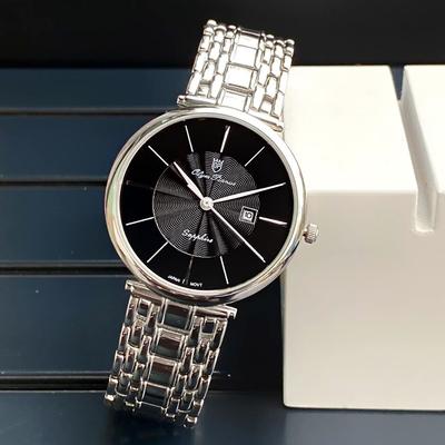 ✅ Đồng hồ nam Olym Pianus op5657ms-d chính hãng ✅
