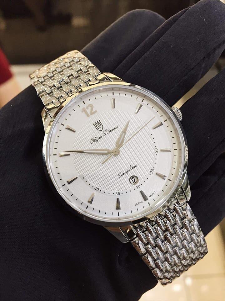 Đồng hồ Olym Pianus OP5709MS-T