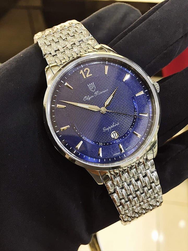 Đồng hồ Olym Pianus OP5709MS-X